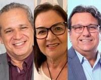 Eleição reitoria UFPB 2020